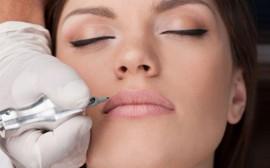 Retoque Micropigmentación