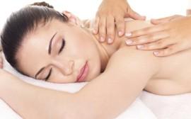 Exfoliación e hidratación corporal + Masaje antiestres con aromaterapia
