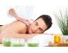 Masaje de espalda anti estres
