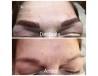 Micropigmentación Cejas Trabajos Antiguos