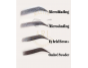 Microblending Cejas pelo a pelo