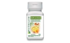 Multicaroteno Natural de NUTRILITE™