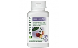 Vitamina C Masticable de NUTRILITE™